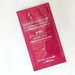 スーパーフードラボビオチン+ピーバリアシャンプー