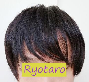サラサラ髪実験結果